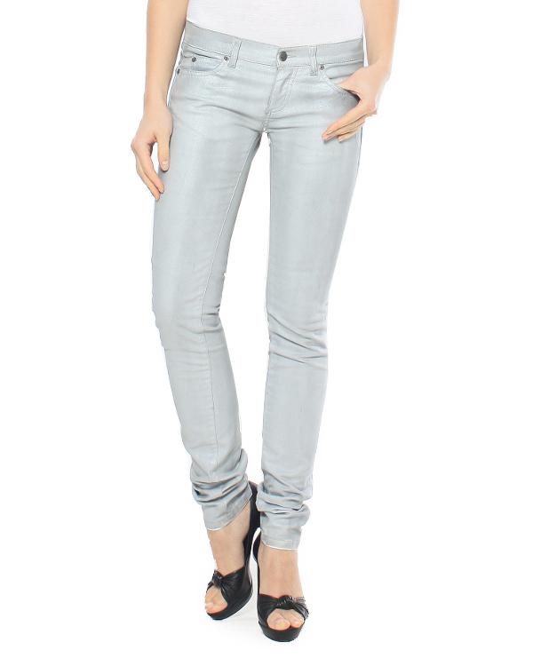 женская джинсы Mc.Queen, сезон: зима 2011/12. Купить за 5900 руб. | Фото 1