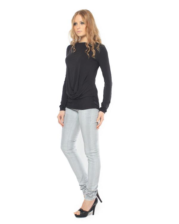 женская джинсы Mc.Queen, сезон: зима 2011/12. Купить за 5900 руб. | Фото 3