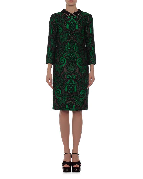 платье  артикул H031 марки № 21 купить за 31600 руб.
