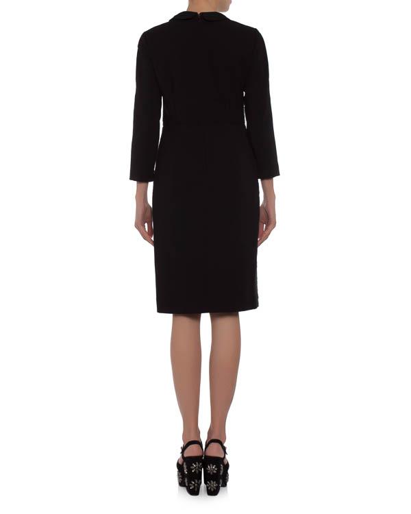 женская платье № 21, сезон: зима 2013/14. Купить за 35100 руб. | Фото 2