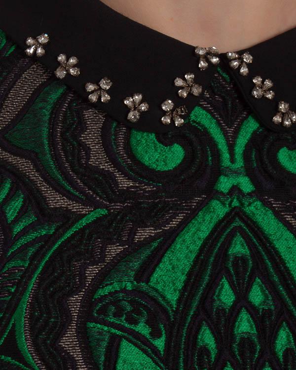 женская платье № 21, сезон: зима 2013/14. Купить за 35100 руб. | Фото 4