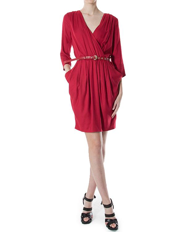 женская платье ICEBERG, сезон: зима 2012/13. Купить за 7800 руб.   Фото 1