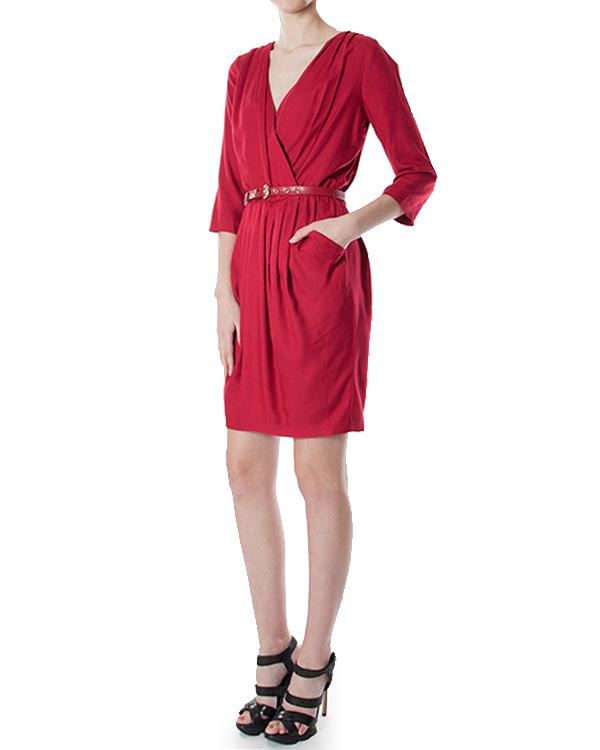 женская платье ICEBERG, сезон: зима 2012/13. Купить за 7800 руб.   Фото 2