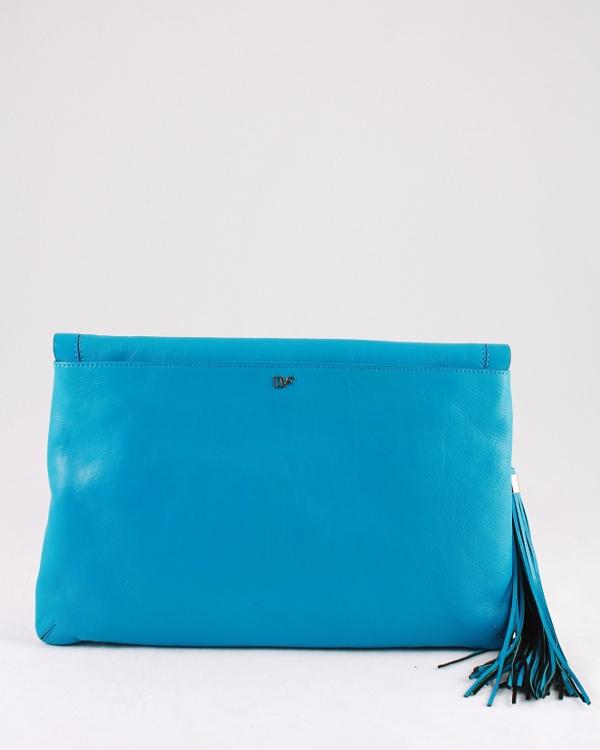 аксессуары сумка DIANE von FURSTENBERG, сезон: лето 2012. Купить за 14300 руб. | Фото 2