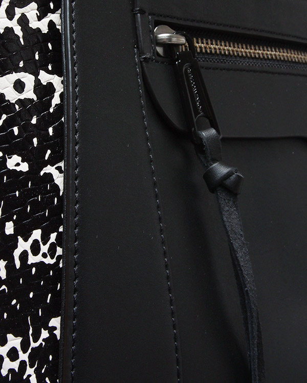 аксессуары сумка Rebecca Minkoff, сезон: зима 2014/15. Купить за 15900 руб. | Фото $i
