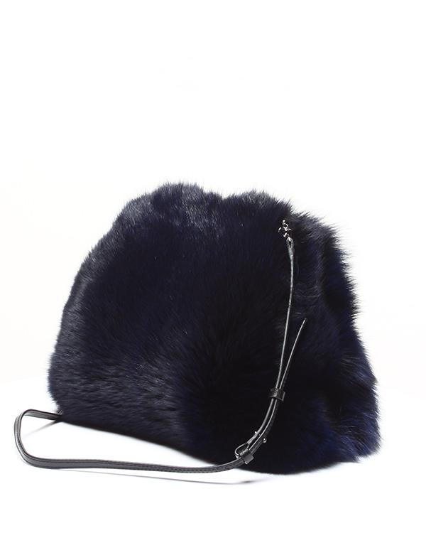 аксессуары сумка DIANE von FURSTENBERG, сезон: зима 2014/15. Купить за 53800 руб.   Фото 2