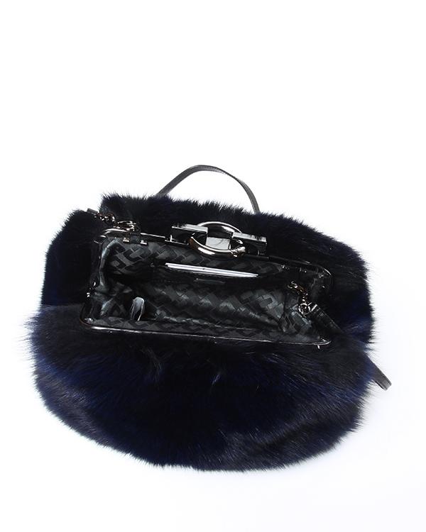 аксессуары сумка DIANE von FURSTENBERG, сезон: зима 2014/15. Купить за 53800 руб.   Фото 3