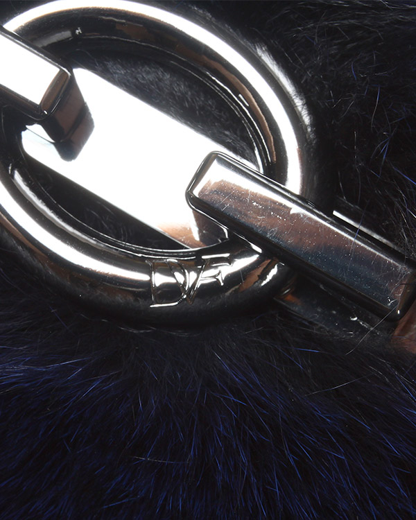 аксессуары сумка DIANE von FURSTENBERG, сезон: зима 2014/15. Купить за 53800 руб.   Фото 5