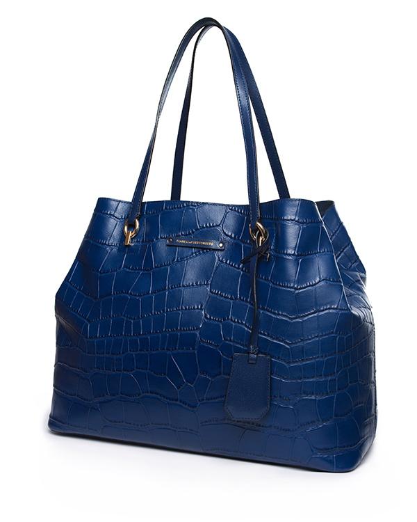 аксессуары сумка DIANE von FURSTENBERG, сезон: лето 2015. Купить за 17500 руб. | Фото $i