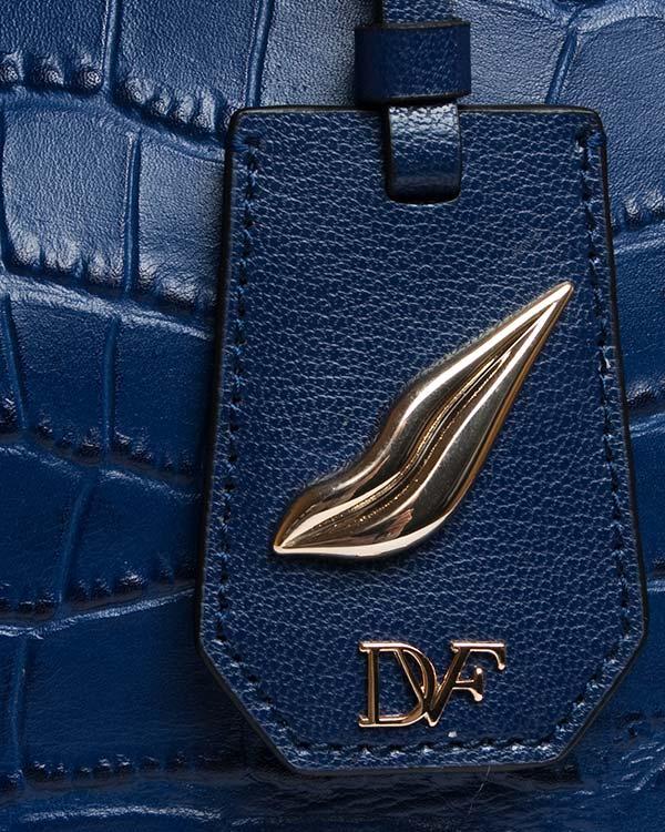 аксессуары сумка DIANE von FURSTENBERG, сезон: лето 2015. Купить за 17500 руб. | Фото 5