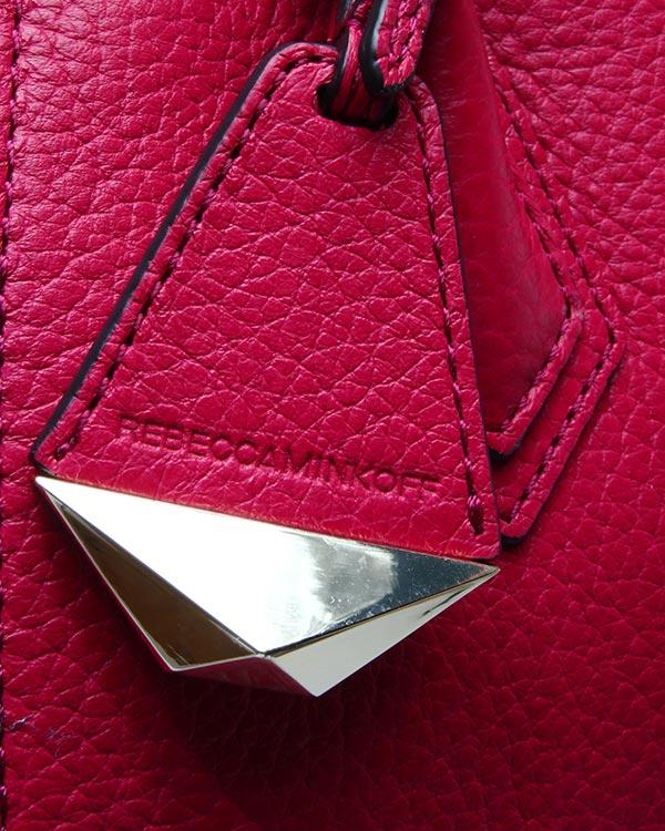 аксессуары сумка Rebecca Minkoff, сезон: зима 2014/15. Купить за 14800 руб.   Фото $i