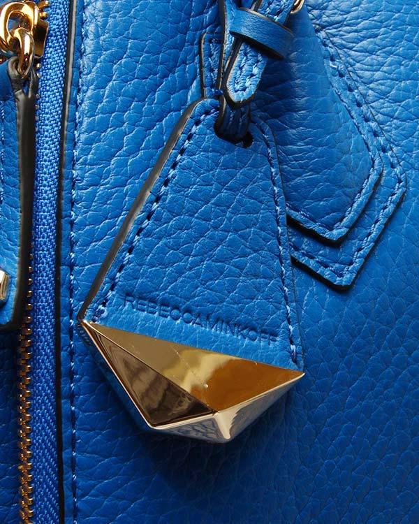 аксессуары сумка Rebecca Minkoff, сезон: зима 2014/15. Купить за 14800 руб. | Фото $i
