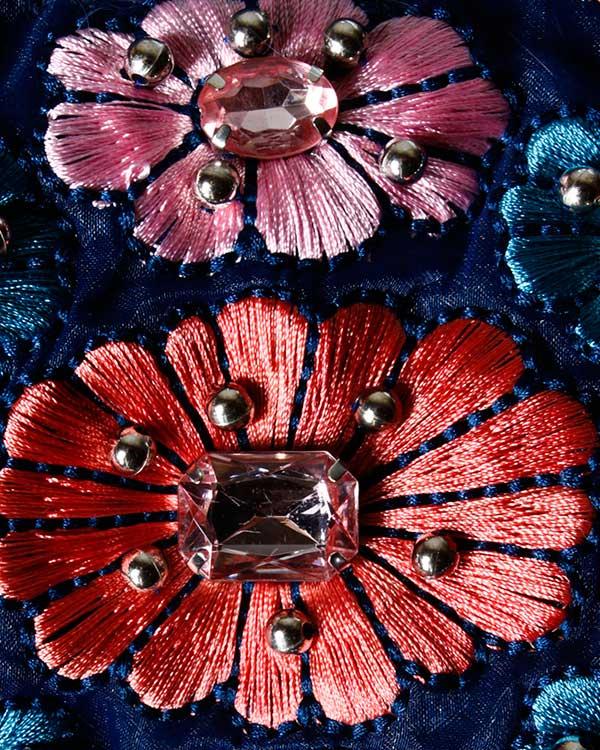 женская джемпер Manoush, сезон: зима 2013/14. Купить за 12000 руб. | Фото 4