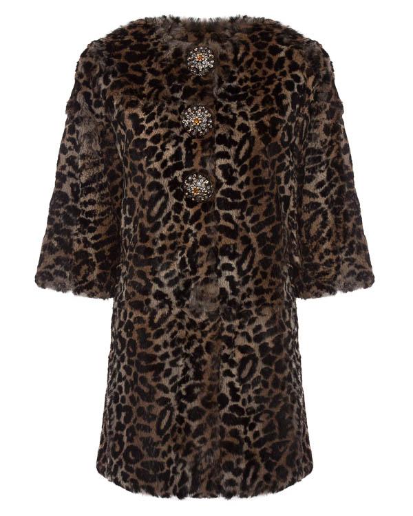 мех.пальто  артикул H3TIMA марки Manoush купить за 14400 руб.