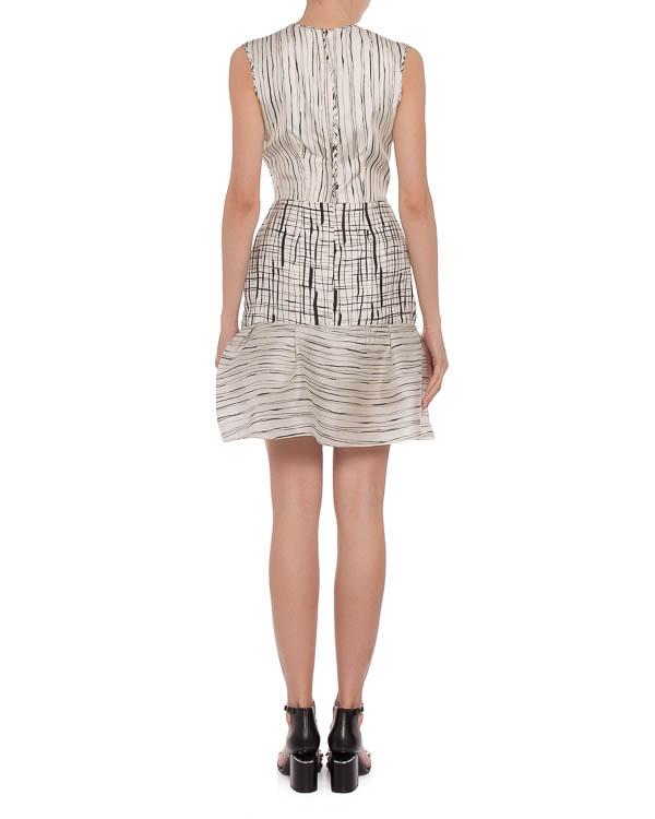 женская платье Roksanda Ilincic, сезон: зима 2012/13. Купить за 27400 руб. | Фото 2