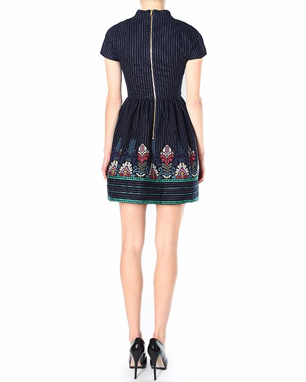 женская платье Manoush, сезон: зима 2014/15. Купить за 19500 руб. | Фото 3