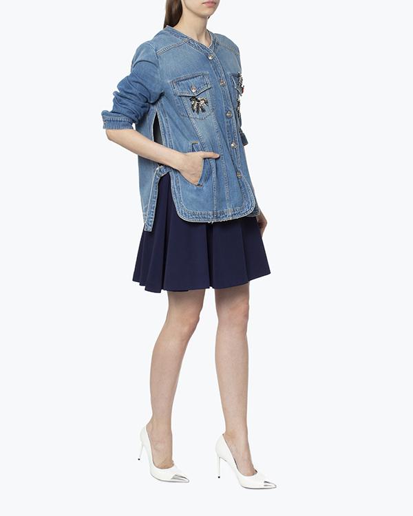 женская юбка Manoush, сезон: зима 2014/15. Купить за 13500 руб. | Фото 2