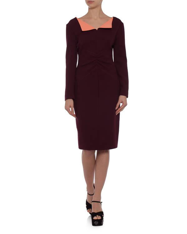 женская платье Roksanda Ilincic, сезон: зима 2013/14. Купить за 23900 руб. | Фото 3