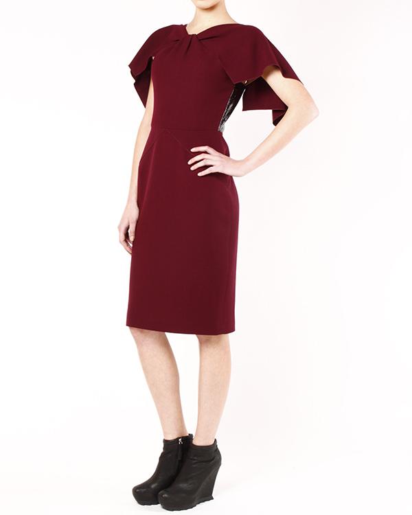 платье  артикул H597/3BK марки Roksanda Ilincic купить за 21500 руб.