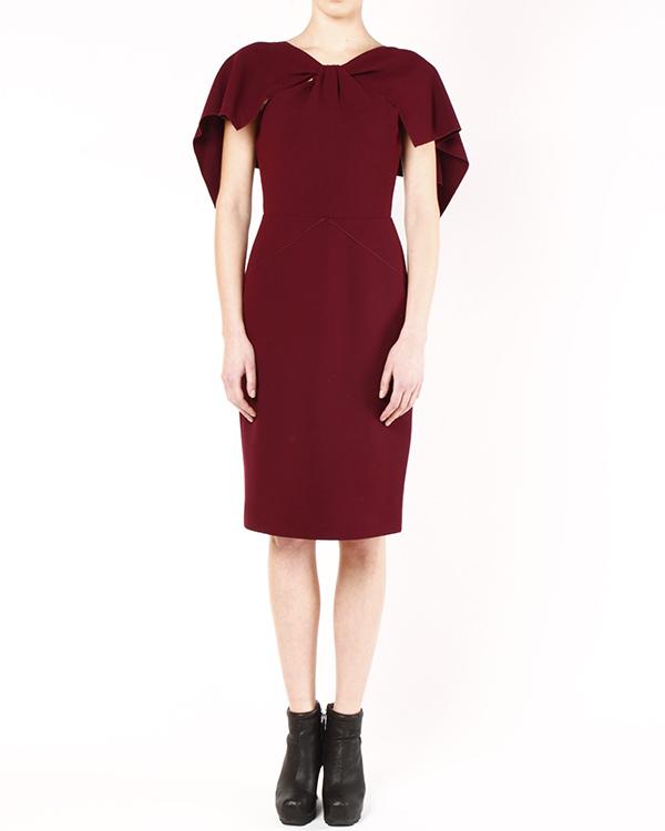 женская платье Roksanda Ilincic, сезон: зима 2013/14. Купить за 23900 руб. | Фото 2