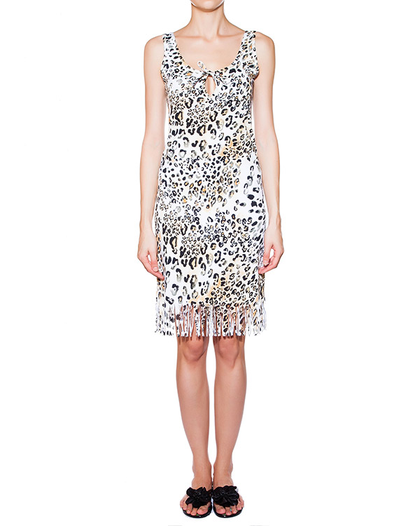 платье  артикул H70-F413 марки BLUMARINE купить за 11200 руб.