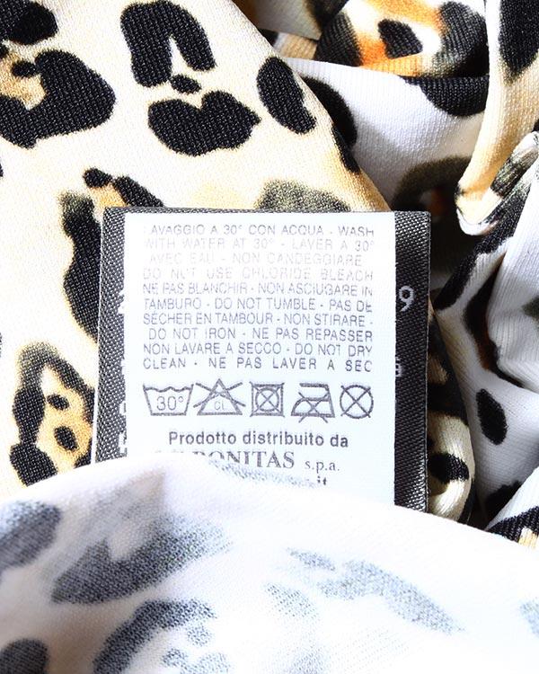 женская платье BLUMARINE, сезон: лето 2015. Купить за 11200 руб. | Фото 5