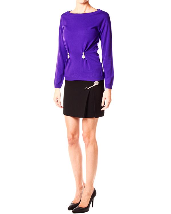 женская юбка CHEAP & CHIC, сезон: зима 2013/14. Купить за 7000 руб. | Фото 3