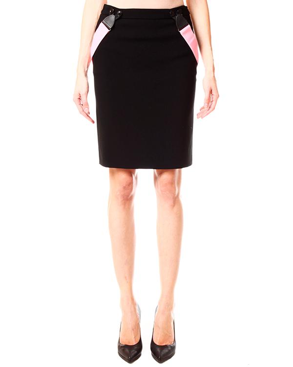 женская юбка CHEAP & CHIC, сезон: зима 2013/14. Купить за 9000 руб. | Фото 1