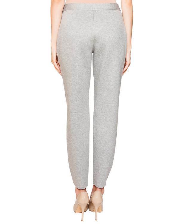 женская брюки Moschino Boutique, сезон: зима 2015/16. Купить за 16100 руб. | Фото 2
