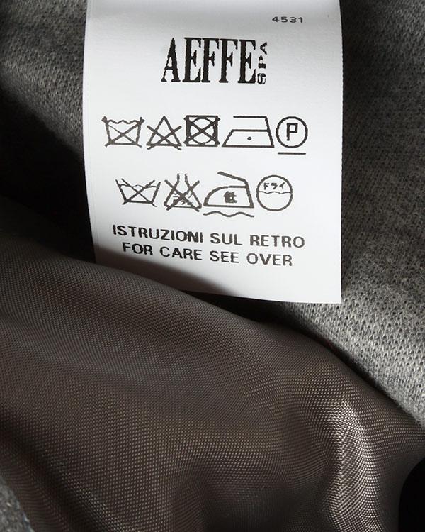 женская брюки Moschino Boutique, сезон: зима 2015/16. Купить за 16100 руб. | Фото 5