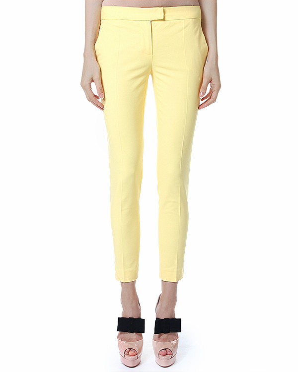 женская брюки CHEAP & CHIC, сезон: лето 2014. Купить за 8700 руб. | Фото 1