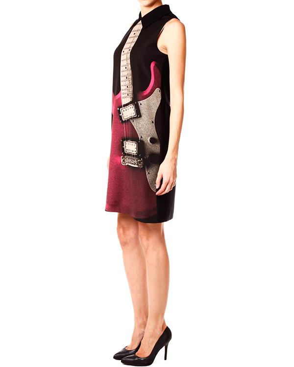 женская платье CHEAP & CHIC, сезон: зима 2013/14. Купить за 9000 руб. | Фото 2
