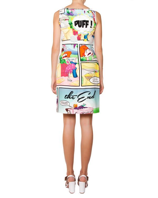 женская платье CHEAP & CHIC, сезон: лето 2015. Купить за 14100 руб. | Фото 3