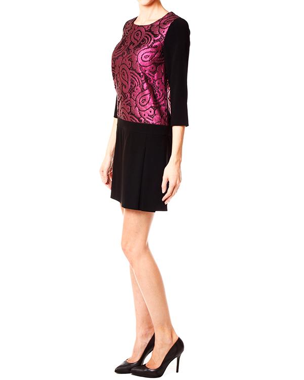 женская платье CHEAP & CHIC, сезон: зима 2013/14. Купить за 13700 руб. | Фото 2