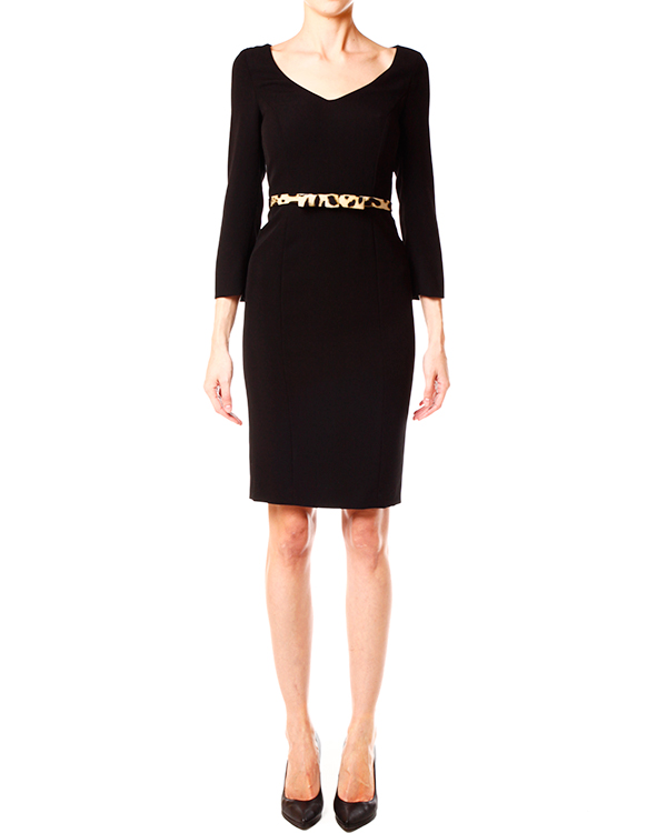 женская платье CHEAP & CHIC, сезон: зима 2013/14. Купить за 13700 руб. | Фото 1