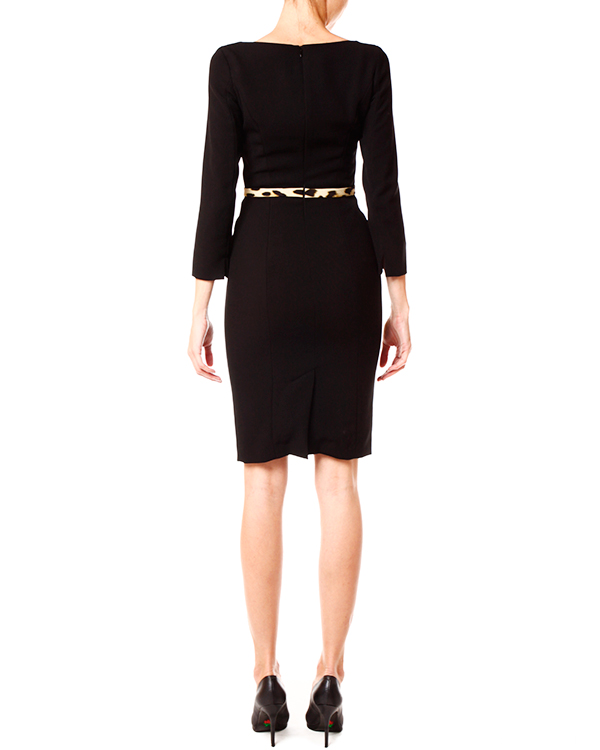 женская платье CHEAP & CHIC, сезон: зима 2013/14. Купить за 13700 руб. | Фото 3