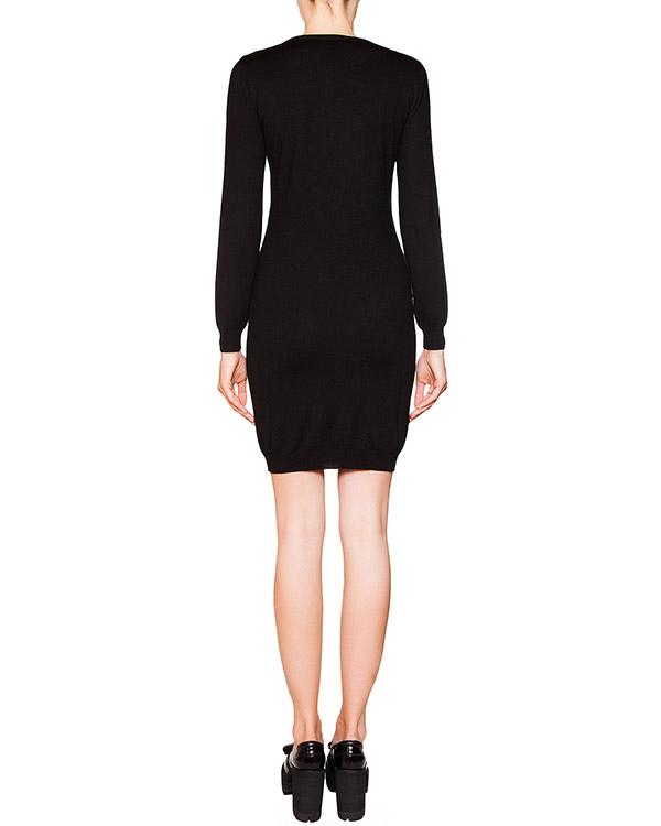 женская платье Moschino Boutique, сезон: зима 2015/16. Купить за 24300 руб. | Фото 2