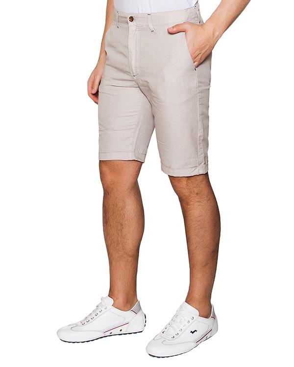 мужская шорты Harmont & Blaine, сезон: лето 2016. Купить за 6600 руб. | Фото 3