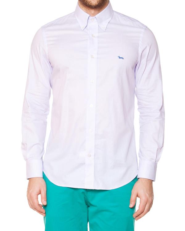 мужская рубашка Harmont & Blaine, сезон: лето 2015. Купить за 5700 руб. | Фото 1