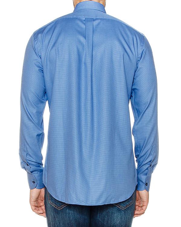 мужская рубашка Harmont & Blaine, сезон: зима 2016/17. Купить за 13200 руб. | Фото 2