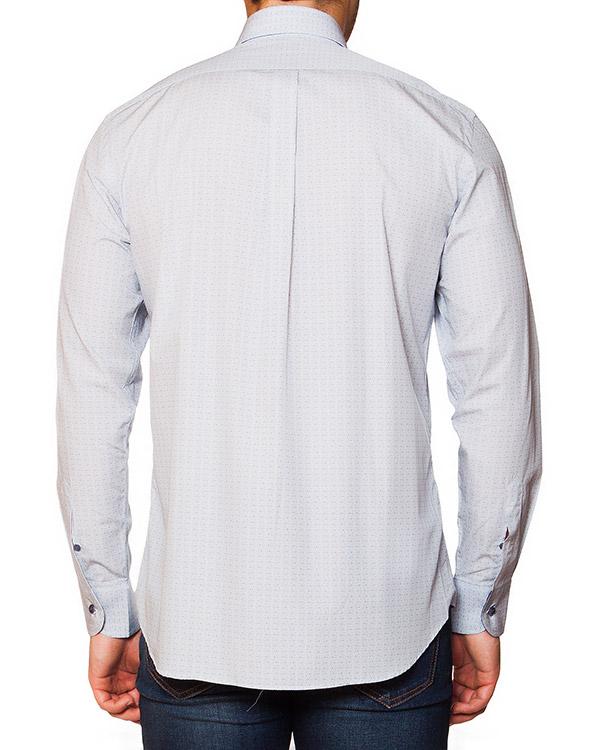 мужская рубашка Harmont & Blaine, сезон: зима 2015/16. Купить за 6600 руб. | Фото 2