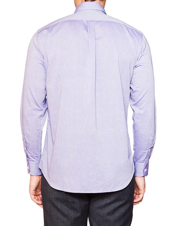 мужская рубашка Harmont & Blaine, сезон: зима 2015/16. Купить за 4100 руб. | Фото 2