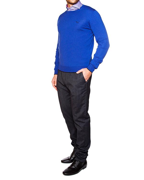 мужская рубашка Harmont & Blaine, сезон: зима 2015/16. Купить за 4100 руб. | Фото 3