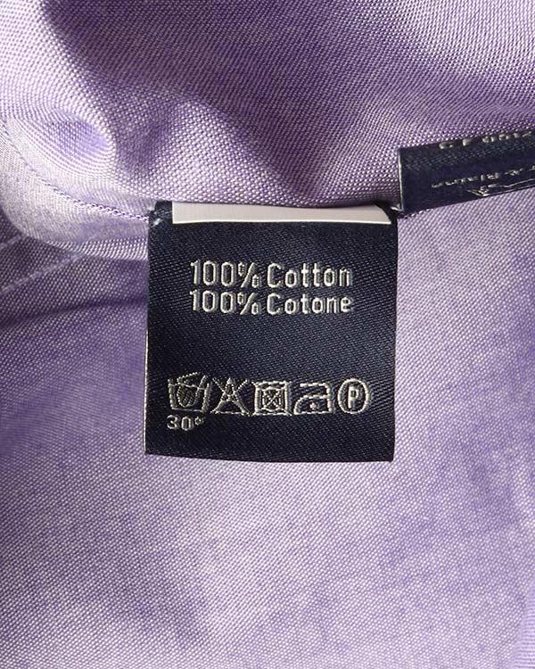 мужская рубашка Harmont & Blaine, сезон: зима 2015/16. Купить за 4100 руб. | Фото 5