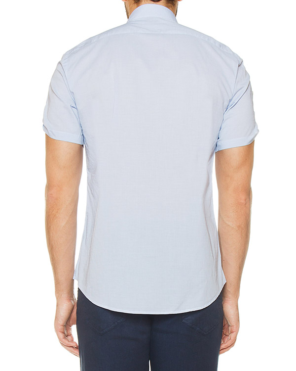 мужская рубашка Harmont & Blaine, сезон: лето 2017. Купить за 6400 руб. | Фото $i
