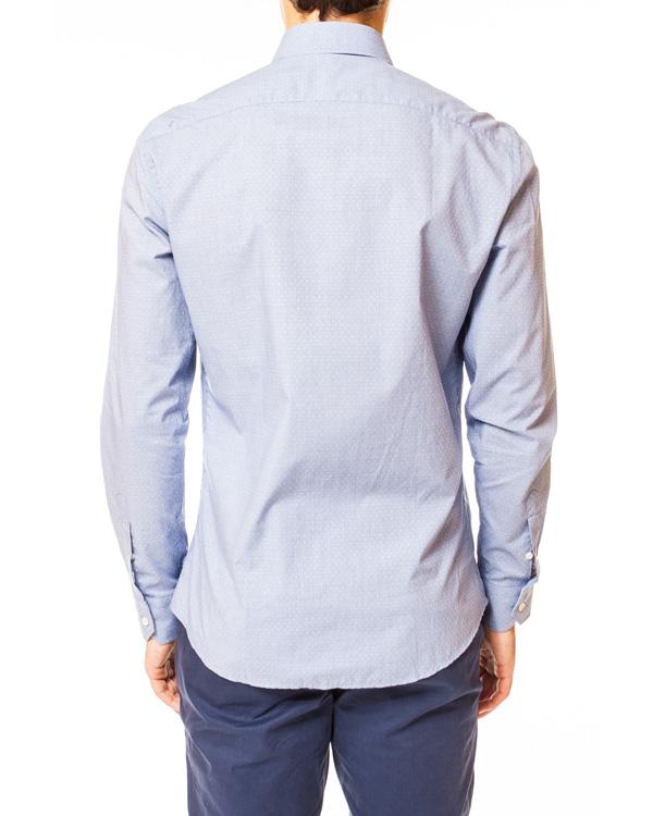 мужская рубашка Harmont & Blaine, сезон: лето 2014. Купить за 5200 руб. | Фото 2