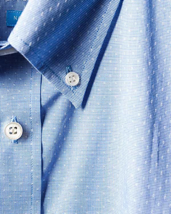 мужская рубашка Harmont & Blaine, сезон: лето 2014. Купить за 5200 руб. | Фото 4