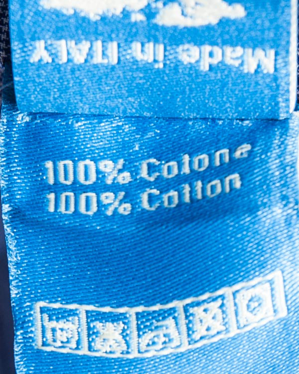мужская рубашка Harmont & Blaine, сезон: лето 2014. Купить за 5200 руб. | Фото 5