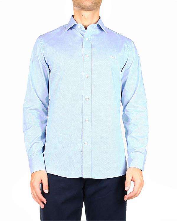 мужская рубашка Harmont & Blaine, сезон: зима 2014/15. Купить за 5600 руб. | Фото $i