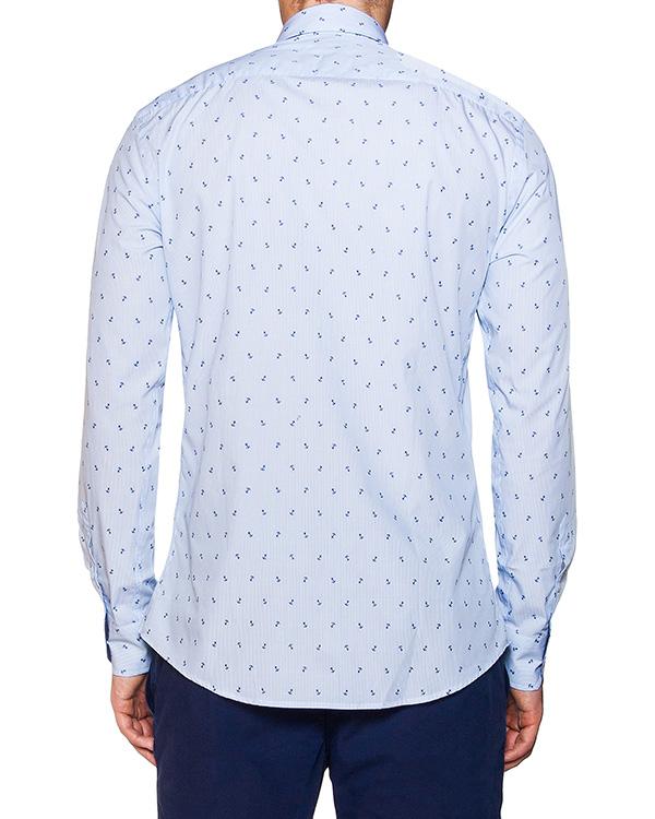 мужская рубашка Harmont & Blaine, сезон: лето 2016. Купить за 9700 руб. | Фото 2